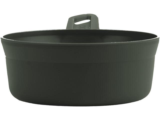 Wildo Kattila , oliivi